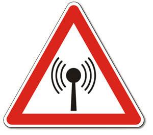 Stopp-Elektrosmog
