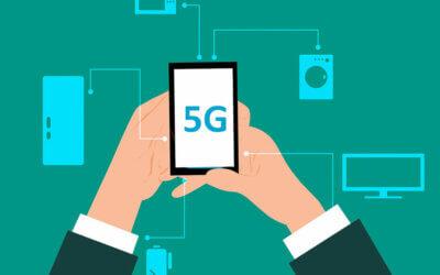 Ende März wird das 5G Handynetz aufgeschaltet sein
