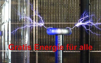 Gratis Energie für alle